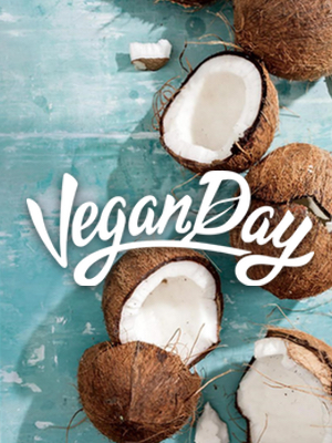 Vegan Day Food & Shop (Vegan Day Food&Shop)