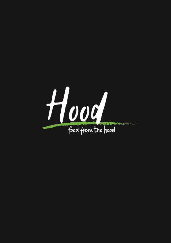 Hood - vegan street food