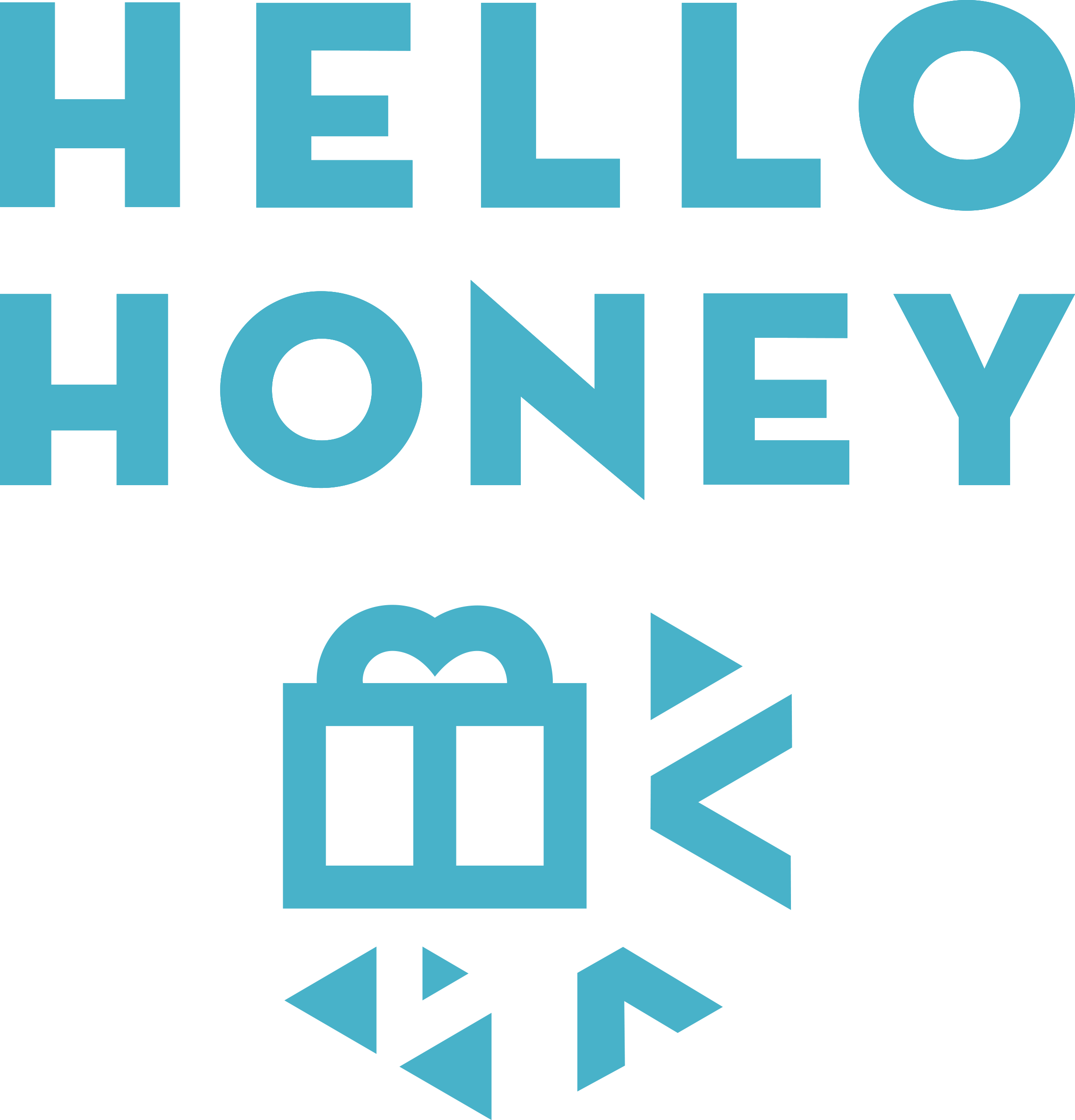 Hello honey (Hello, honey)