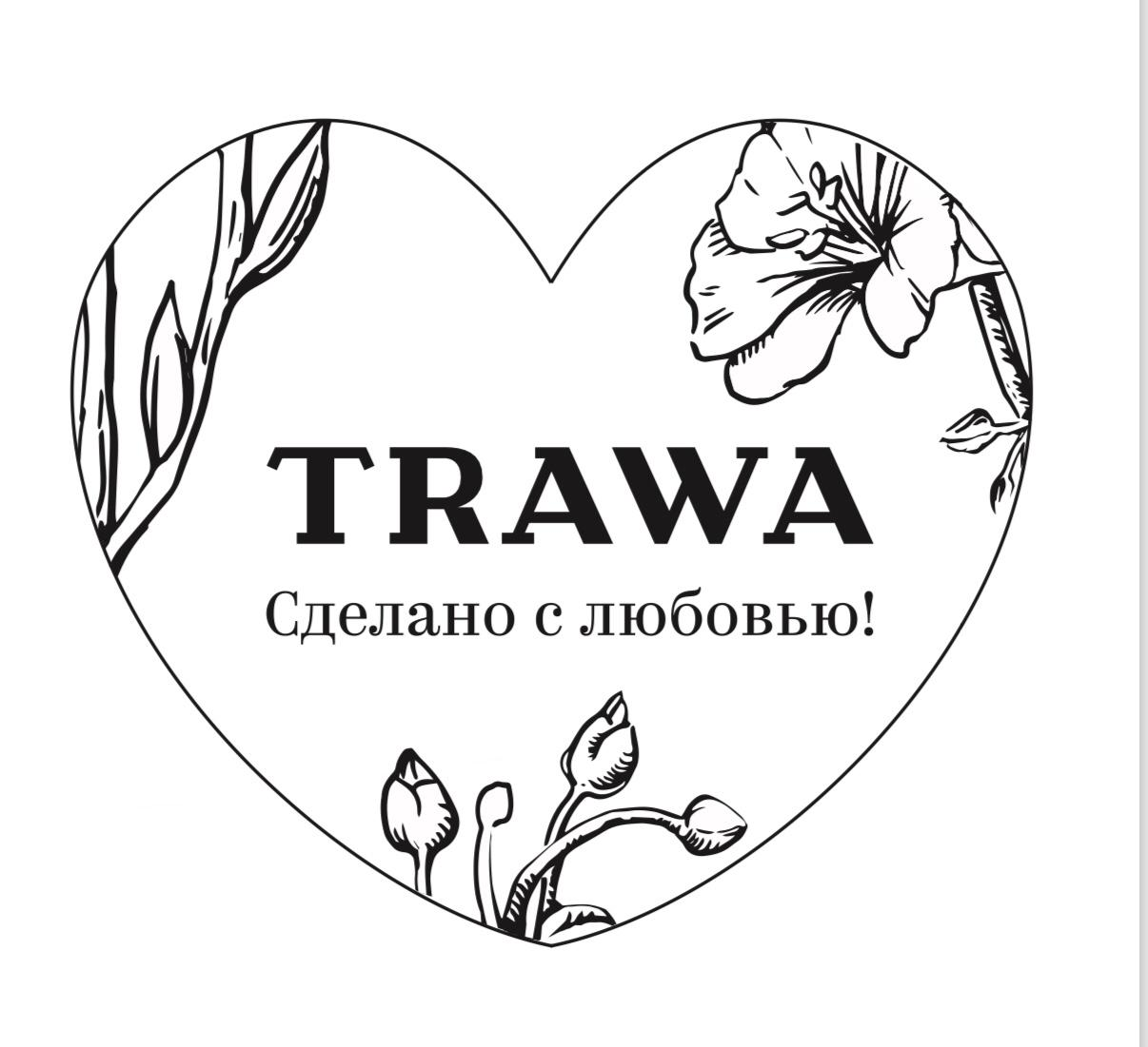 Cheesed Butter TRAWA (Сыродавленное масло TRAWA)