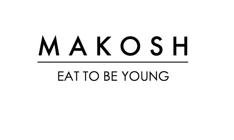 MAKOSH - Eat to be Young