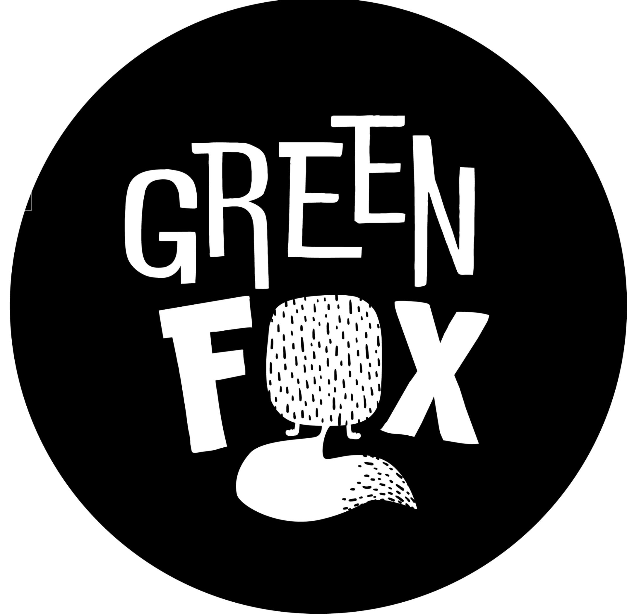 Green fox coffee (Green Fox Coffee)