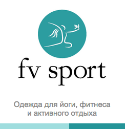 FV Sport - clothes for yoga and fitness (FV Sport - одежда для йоги и фитнеса)