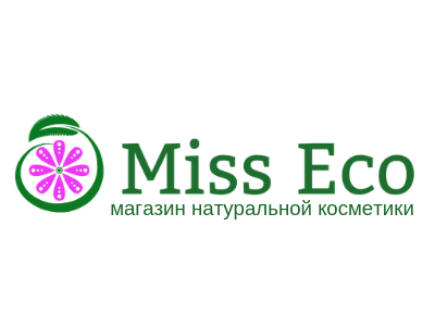 Miss Eco I Natural Cosmetics (Miss Eco I Натуральная косметика)