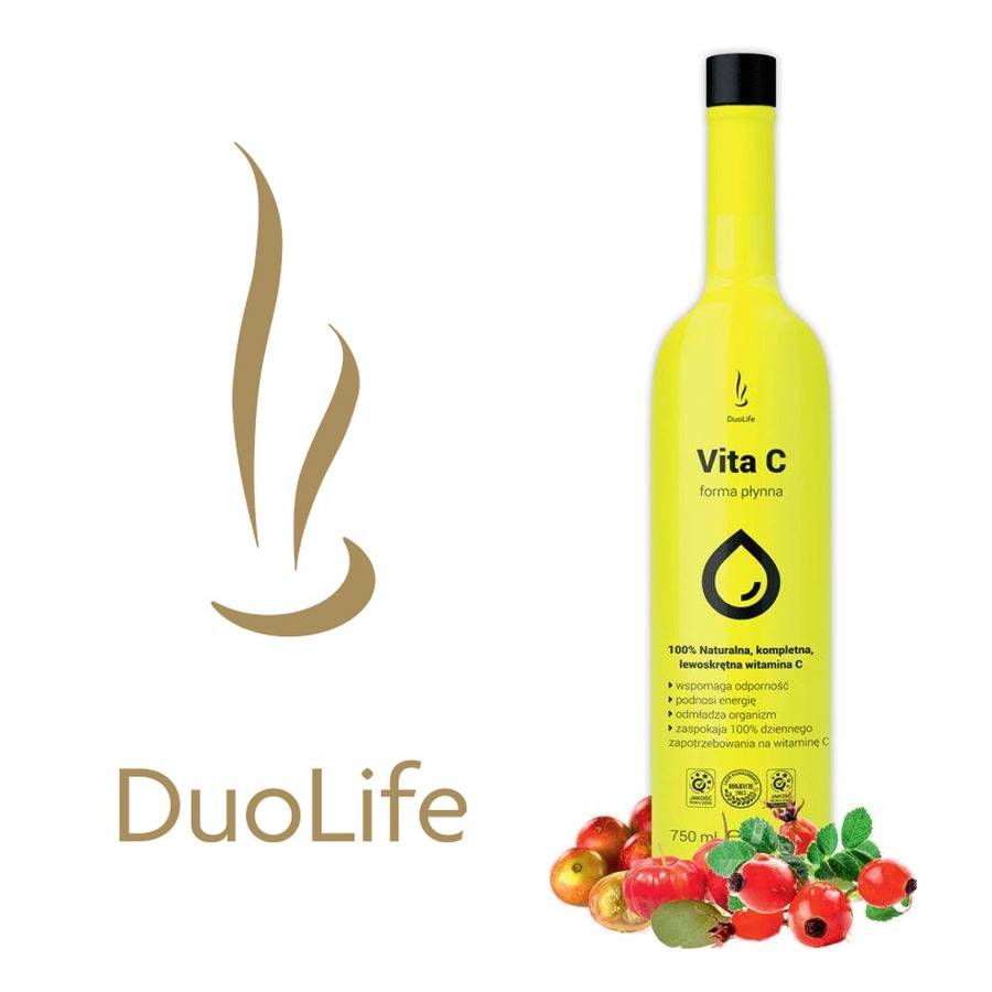 Duolife Vitamin Concentrates (Дуолайф витаминные концентраты)