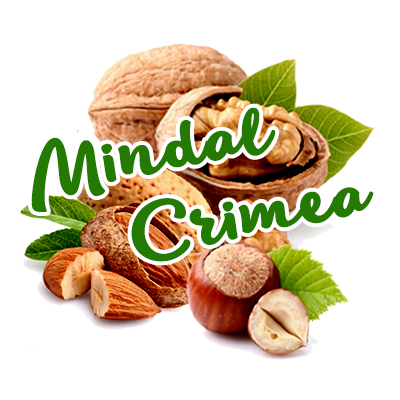Mindal Crimea (Nuts of Crimea) (Mindal Crimea (Орехи Крыма))