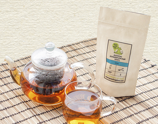 GREENFROGPLACE - Delicious tea online store (GREENFROGPLACE - Интернет-магазин вкусного чая)