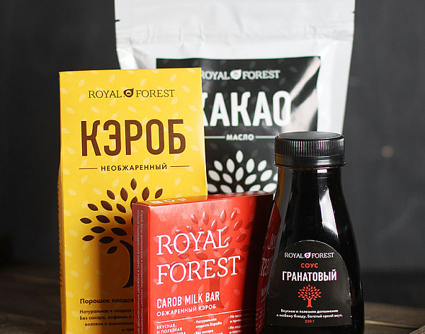 Royal forest (Royal Forest )